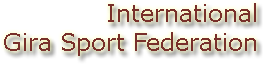 International Gira Sport Federation